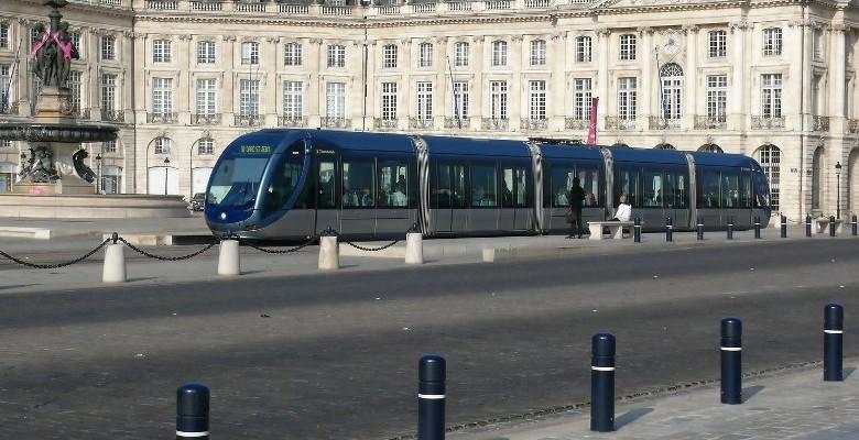 Tram à bordeaux : l'état débloque 36,6 millions d'euros